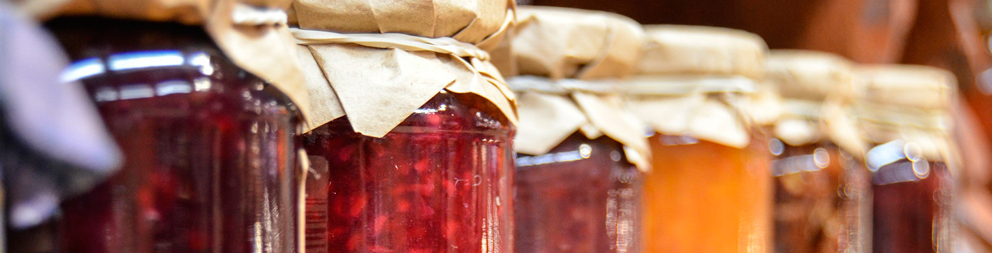 FOOD PROCESSING AND PRESERVES