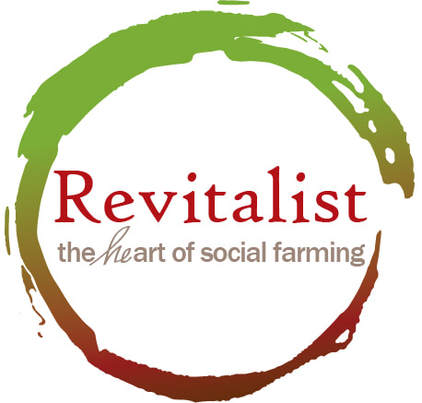 Revitalist logó